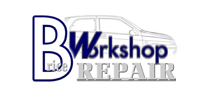 Brice Workshop Repair